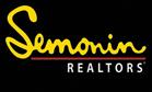 Semonin Realtors Logo
